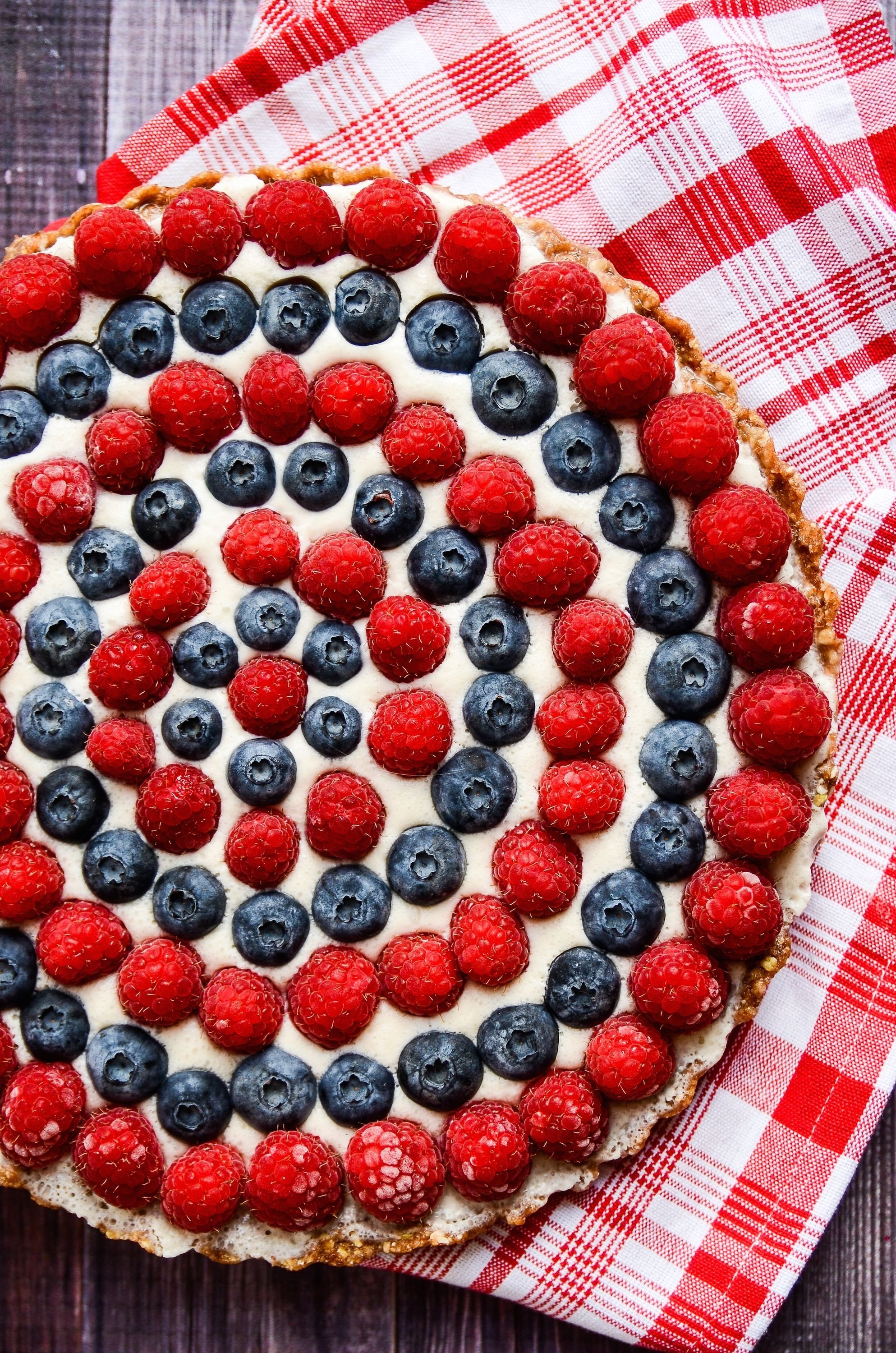 10 Stunning Fourth Of July Dessert Ideas 20 4th of july dessert recipes easy fourth of july desserts 2020