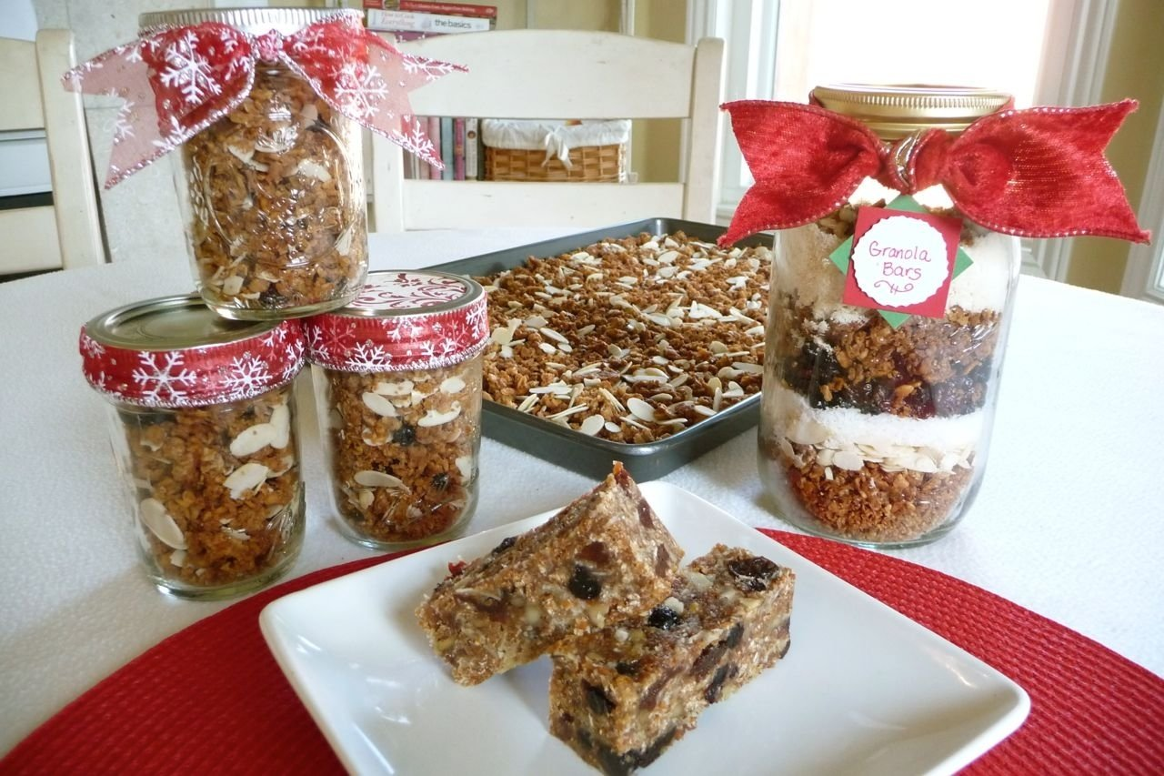 10 Famous Homemade Christmas Food Gift Ideas 20 amazing diy food gift ideas style motivation 2020