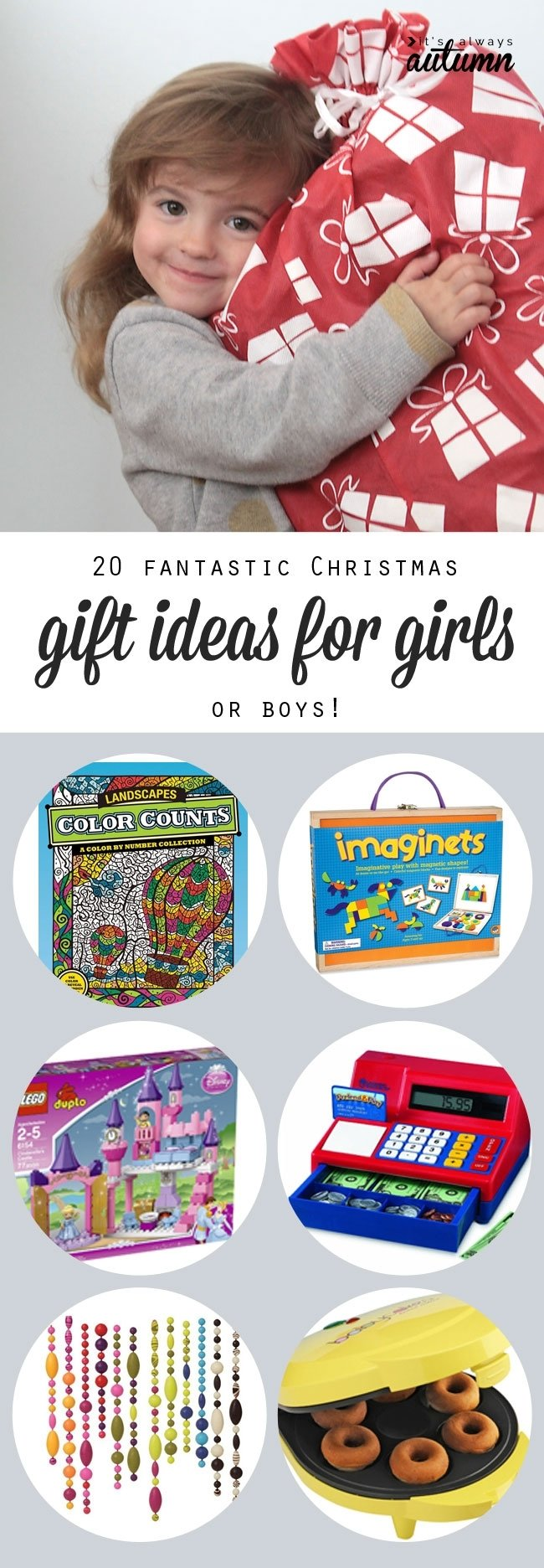 10 Fabulous Top 5 Christmas Gift Ideas For Women 20 best christmas gifts for girls its always autumn