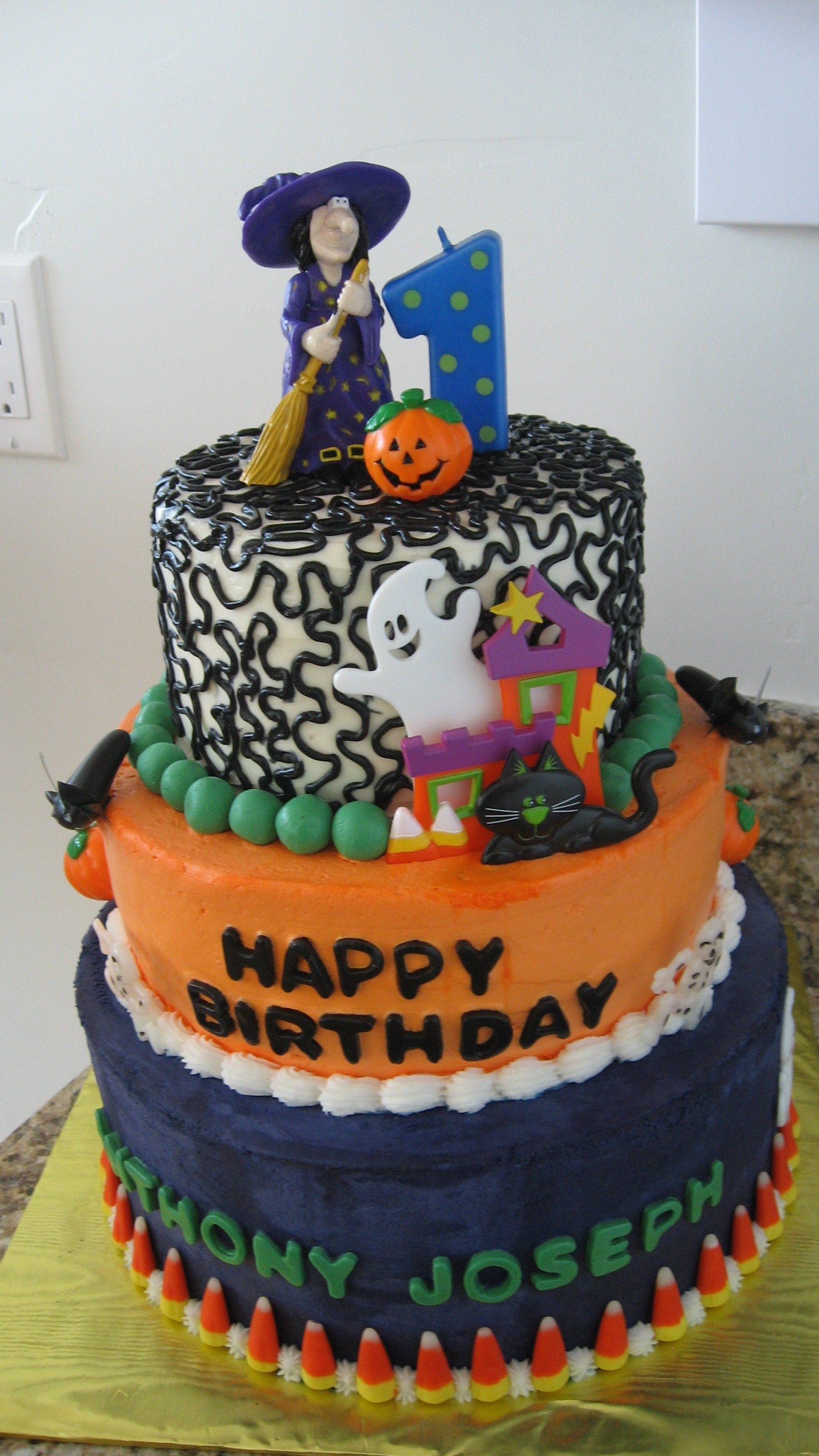10 Elegant Halloween Cake Ideas For Kids 20 best ever halloween cakes page 5 of 30 2020