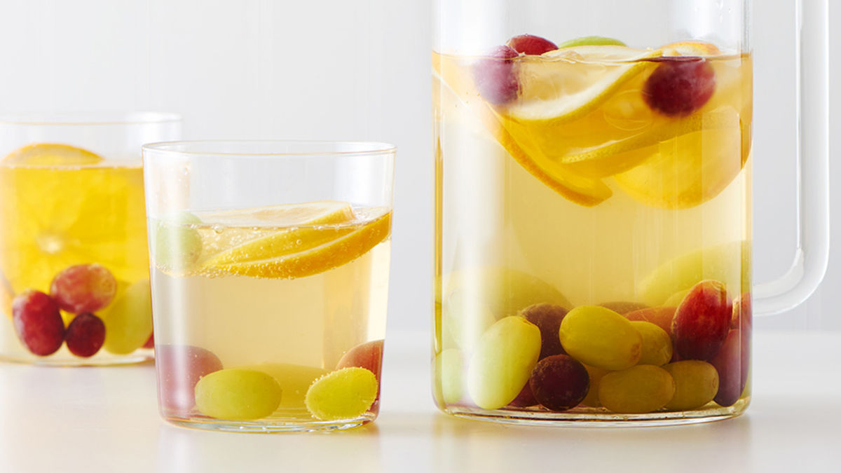 10 Lovely Cool Drink Ideas For Parties 20 best non alcoholic drinks everyone will love tablespoon
