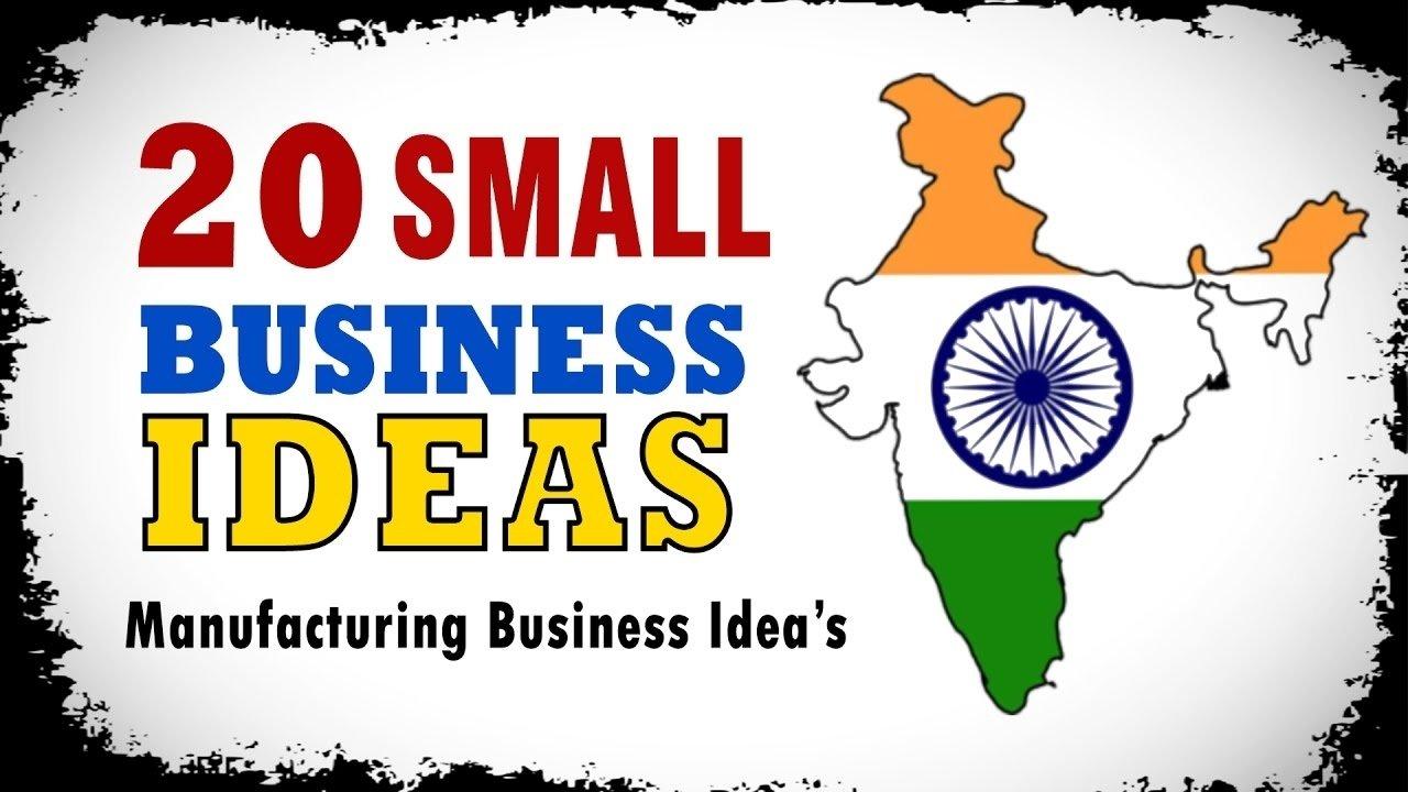 10 Best Ideas To Start A Small Business 20 best small business ideas in india to start business for 2016 17 3 2021