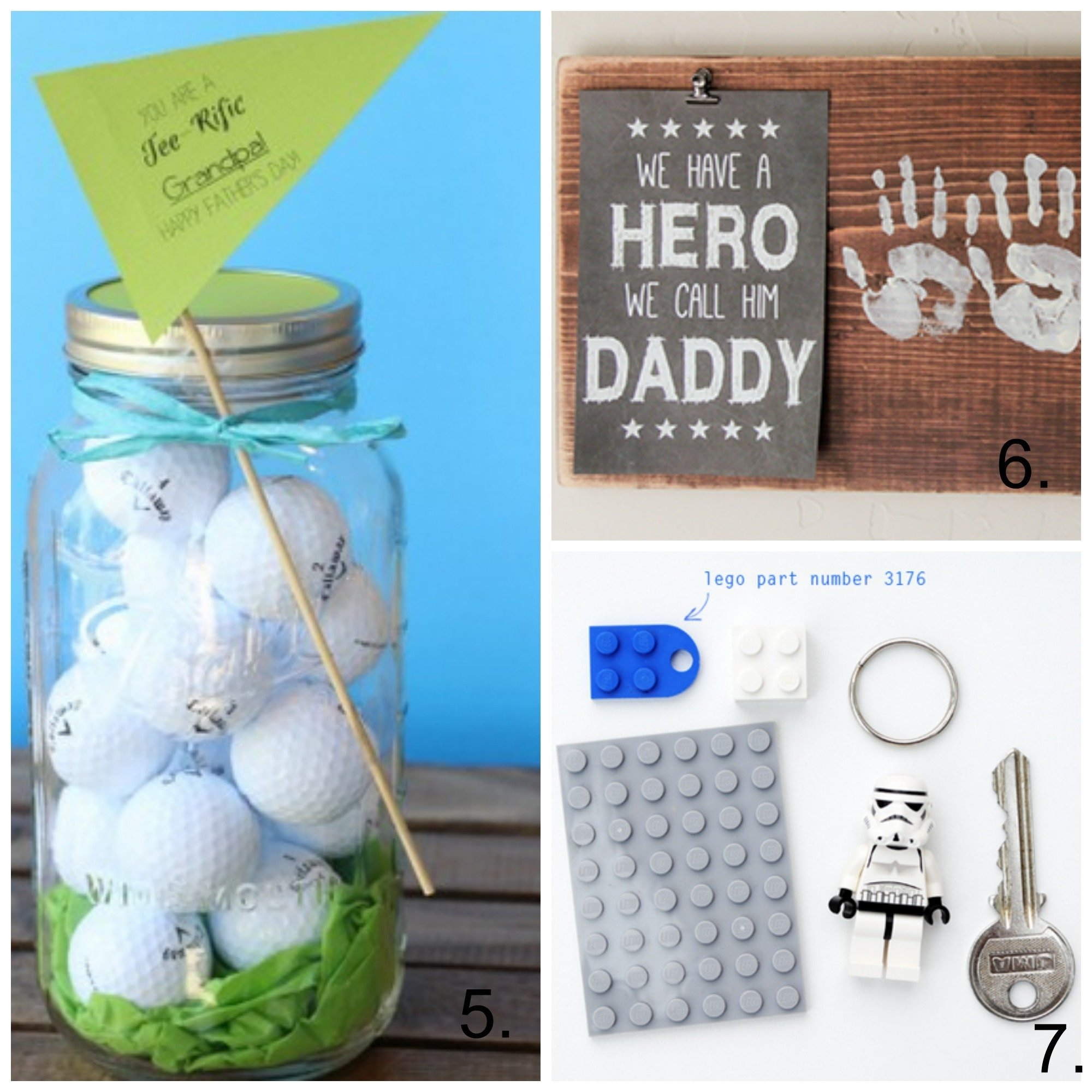 20 creative father's day gift ideas - my frugal adventures