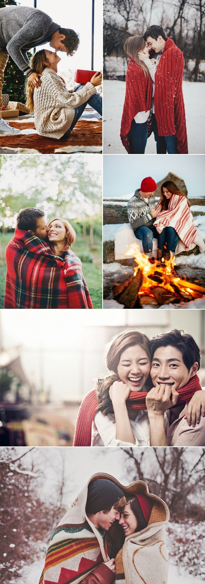 10 Fabulous Christmas Picture Ideas For Couples 20 cute christmas photo ideas for couples to show love praise wedding 3 2020