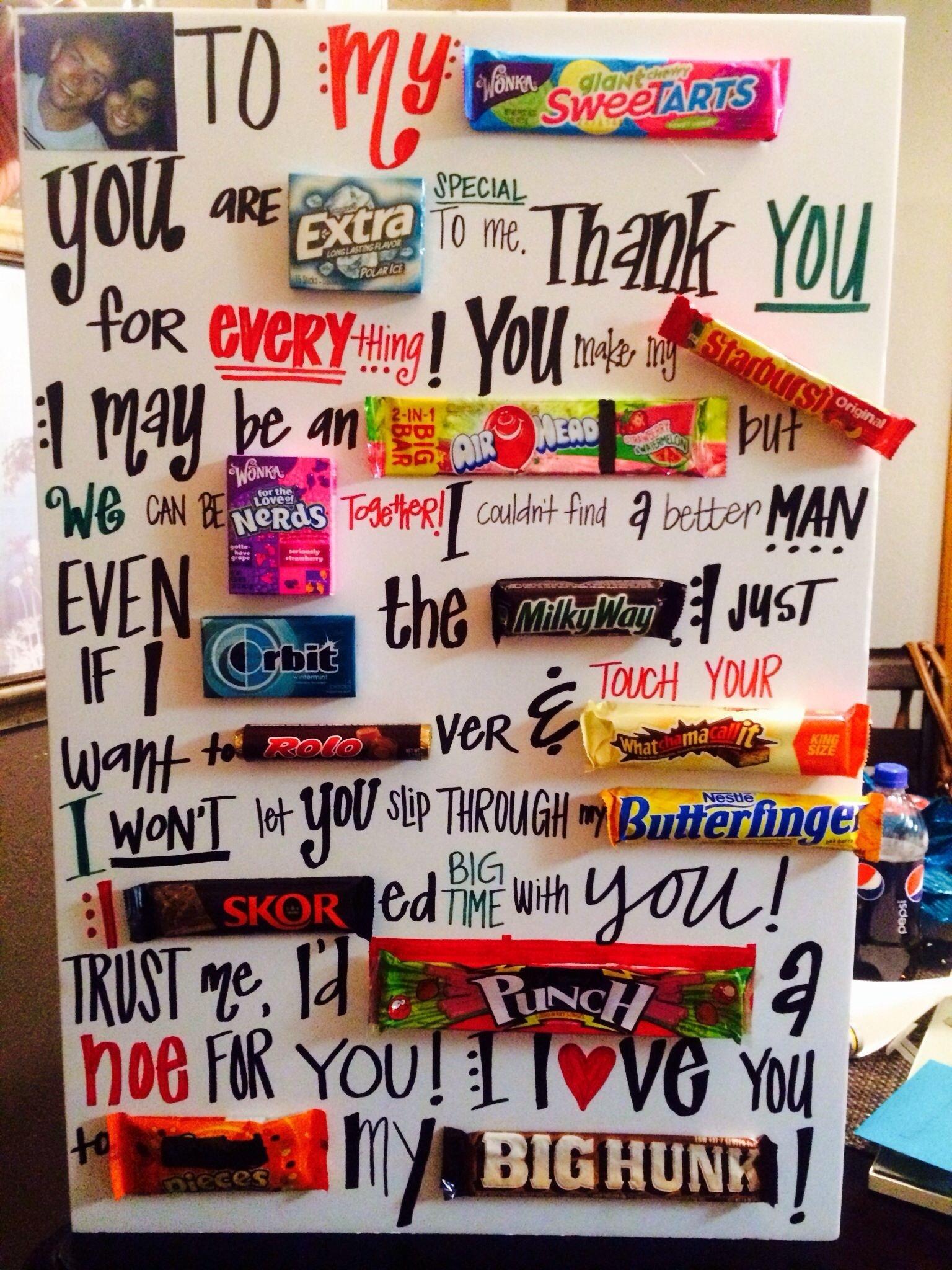 10 Cute Anniversary Ideas For Boyfriend 20 Valentines Day Boyfriends Gift And Anniversaries