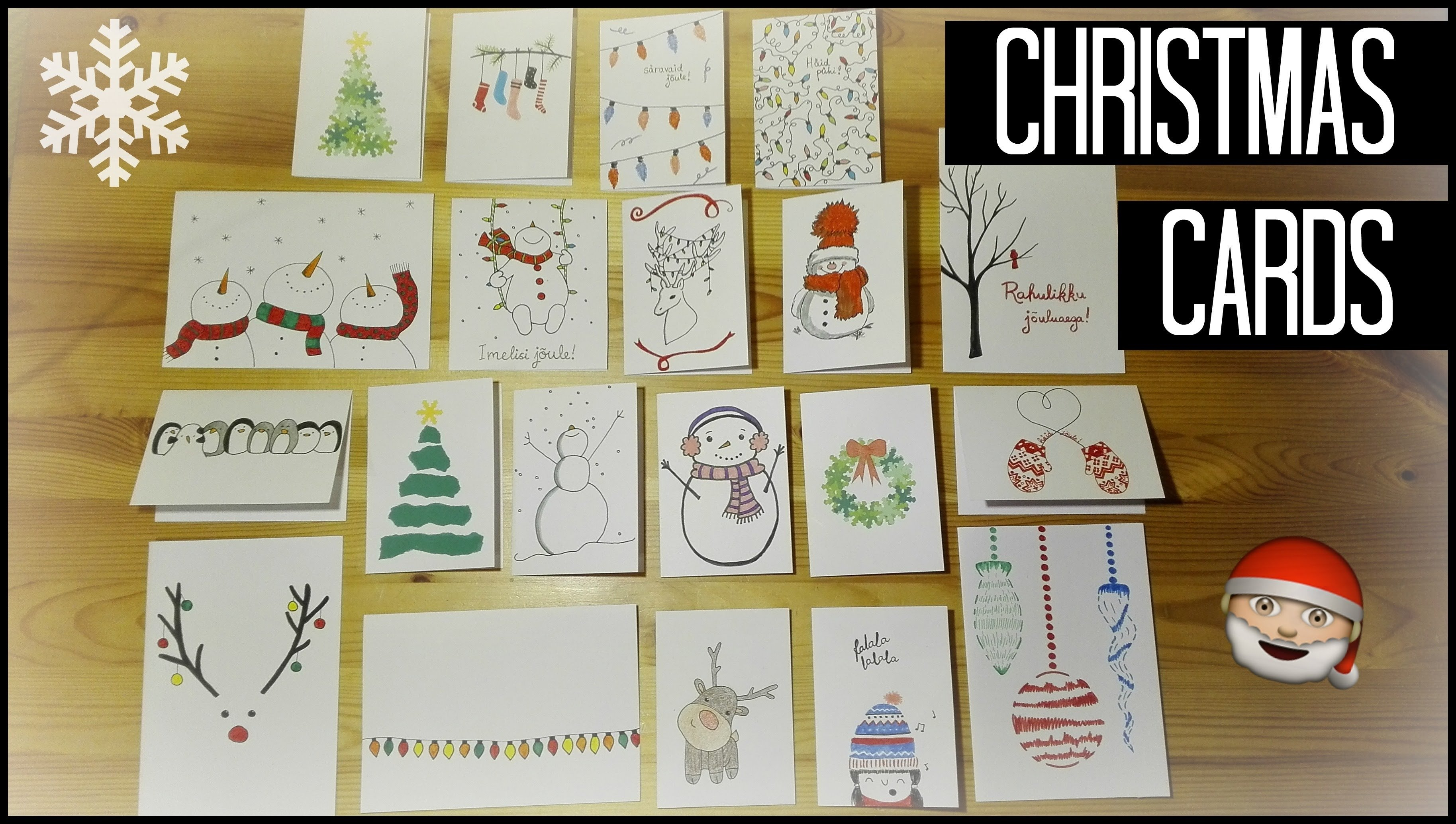 10 Fantastic Picture Ideas For Christmas Cards 20 diy christmas card ideas my christmas cards for 2015