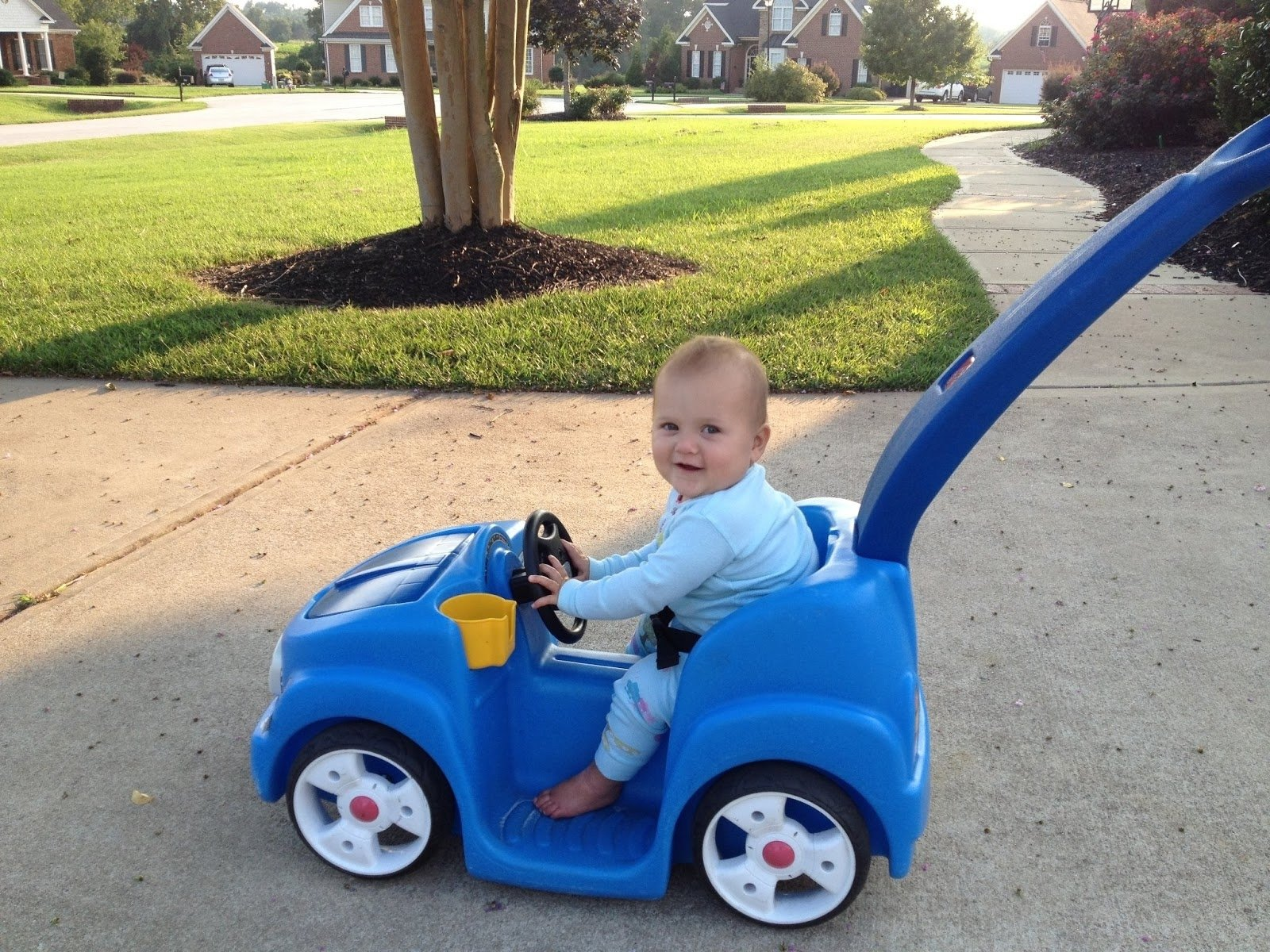 10 Great Gift Ideas For A One Year Old Boy
