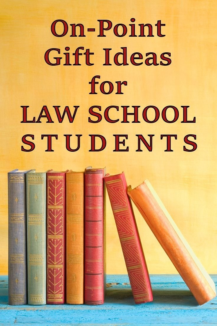 20 gift ideas for a law student | students, gift and productivity