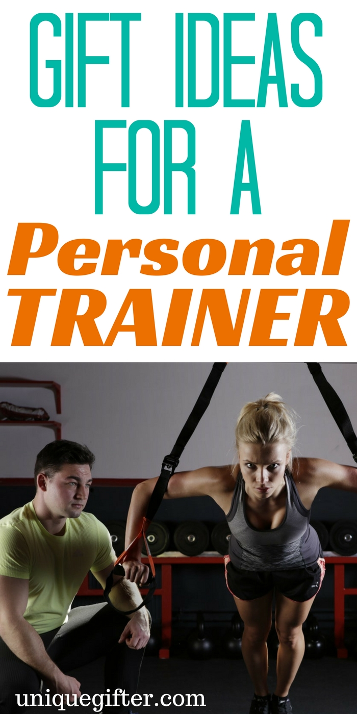 10 Lovable Gift Ideas For Personal Trainers 20 gift ideas for a personal trainer personal trainer trainers