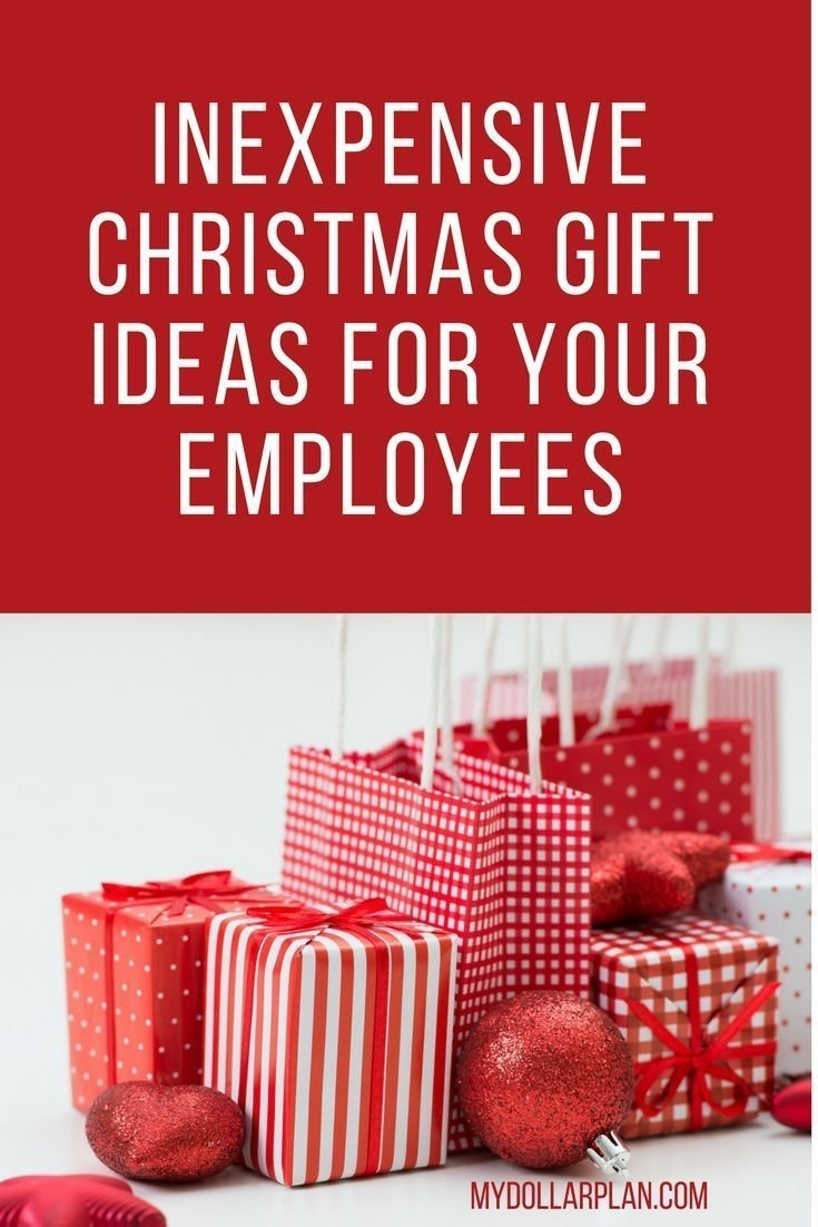 10 Best Gift Ideas For Employees For Christmas 20 gift ideas for your employees at christmas boss gifts 1 2021