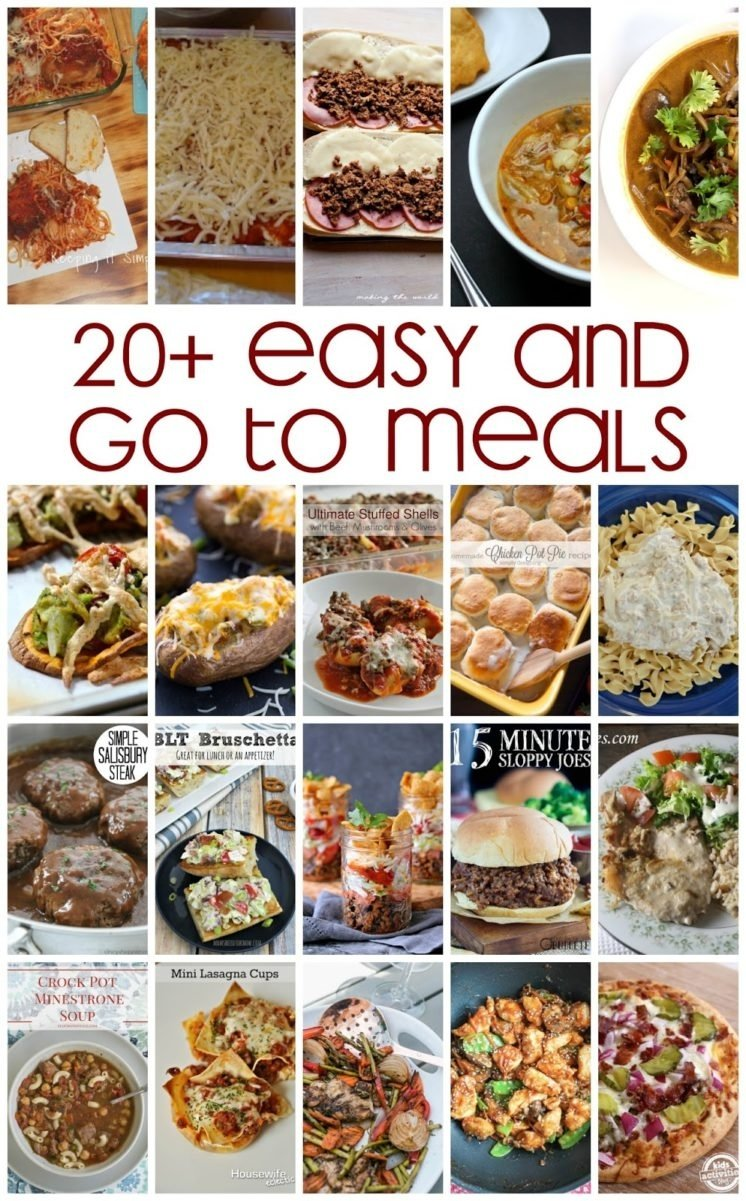 10 Attractive Dinner Party Menu Ideas For 20 20 go to meals recipes and block party rae gun ramblings
