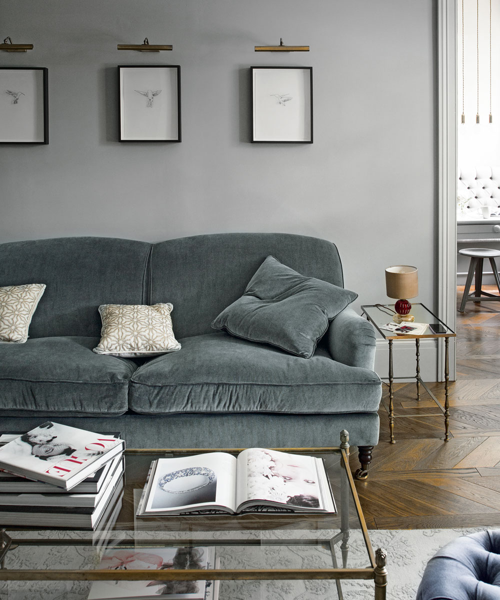 10 Unique Living Room Ideas With Gray Walls 20 grey living room ideas for gorgeous and elegant spaces 2020