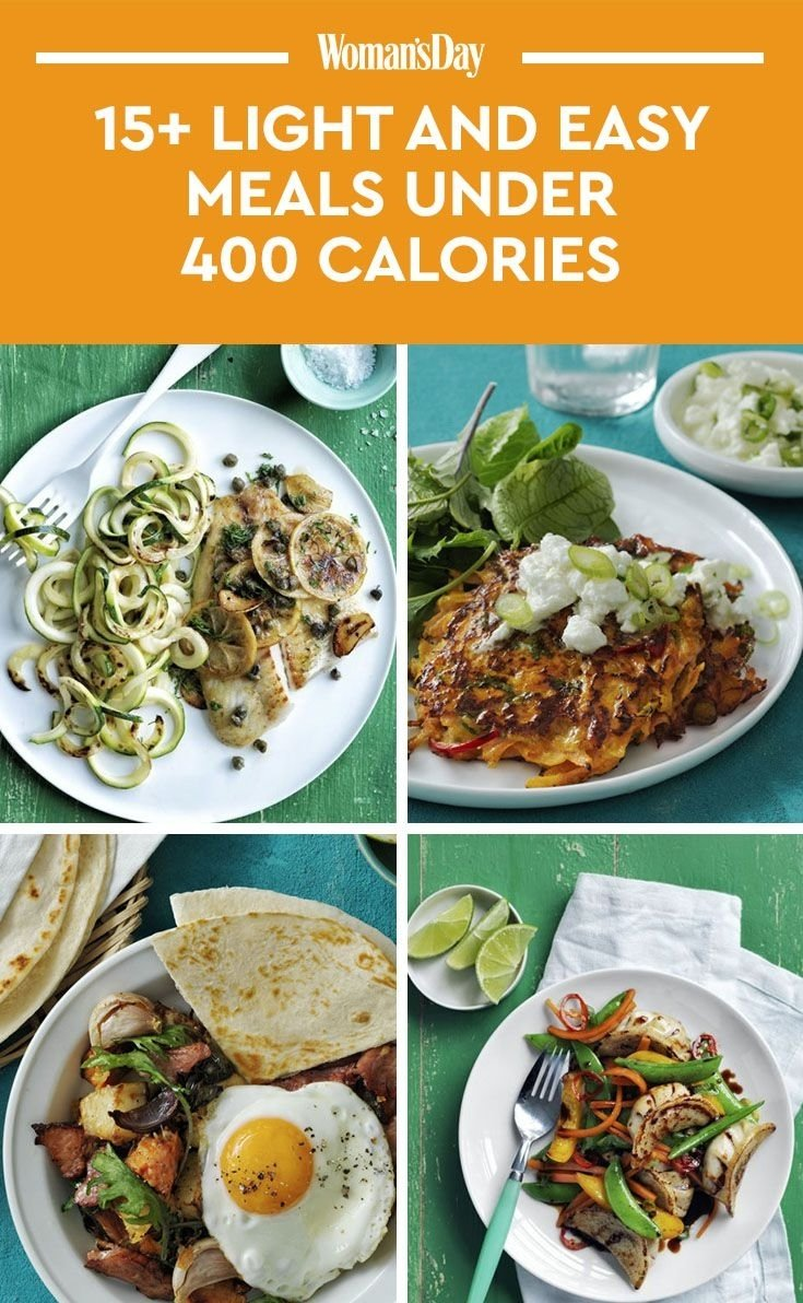 10 Perfect Light Lunch Ideas For Work 20 healthy dinner ideas recipes for light meals 2 2021