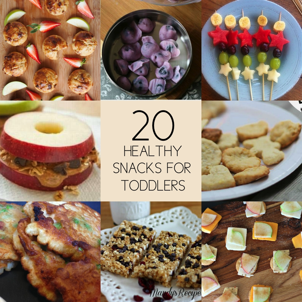 20 healthy snack ideas for toddlers | snacks ideas, snacks and