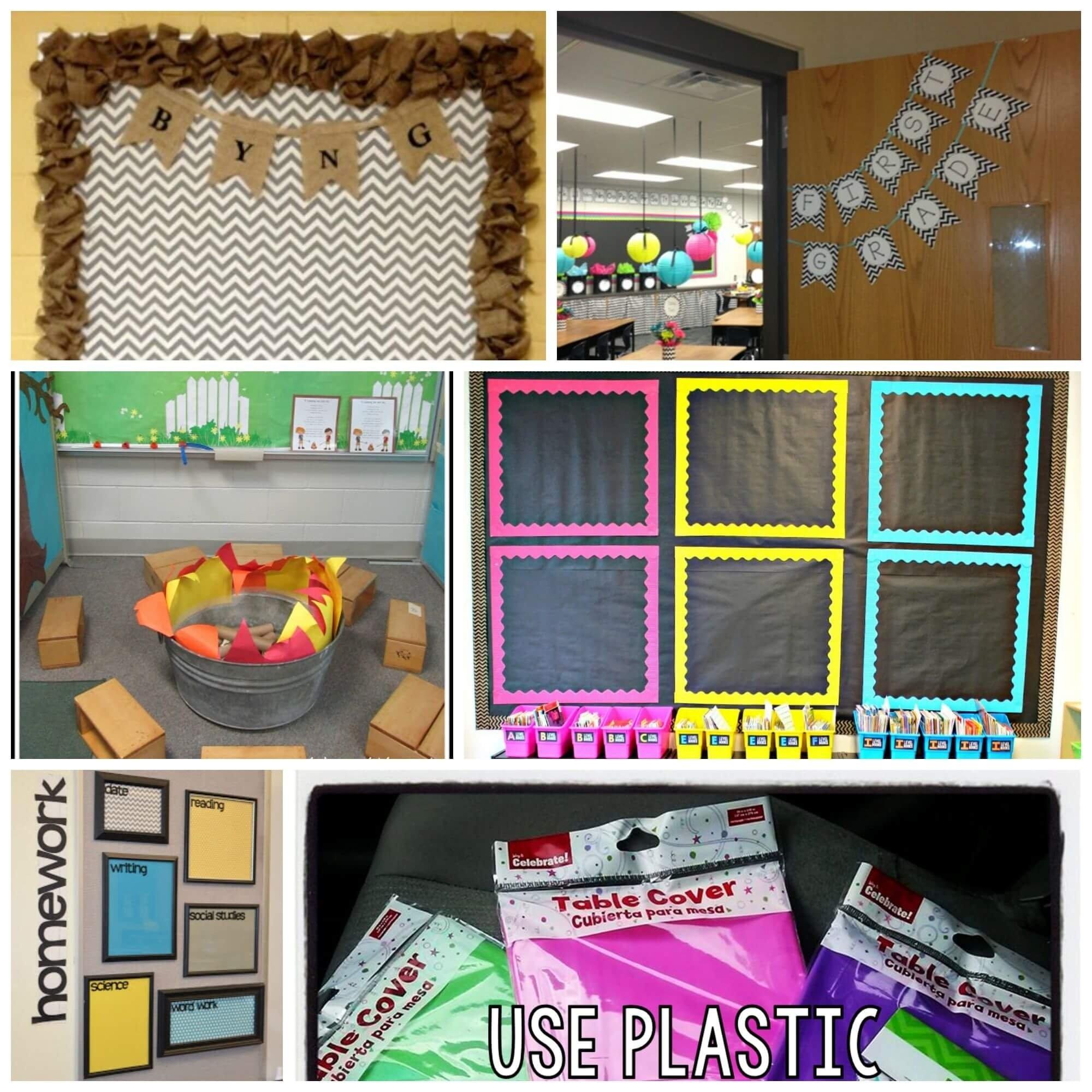 10 Great Social Studies Classroom Decorating Ideas 20 inspiring classroom decoration ideas playdough to plato 2021