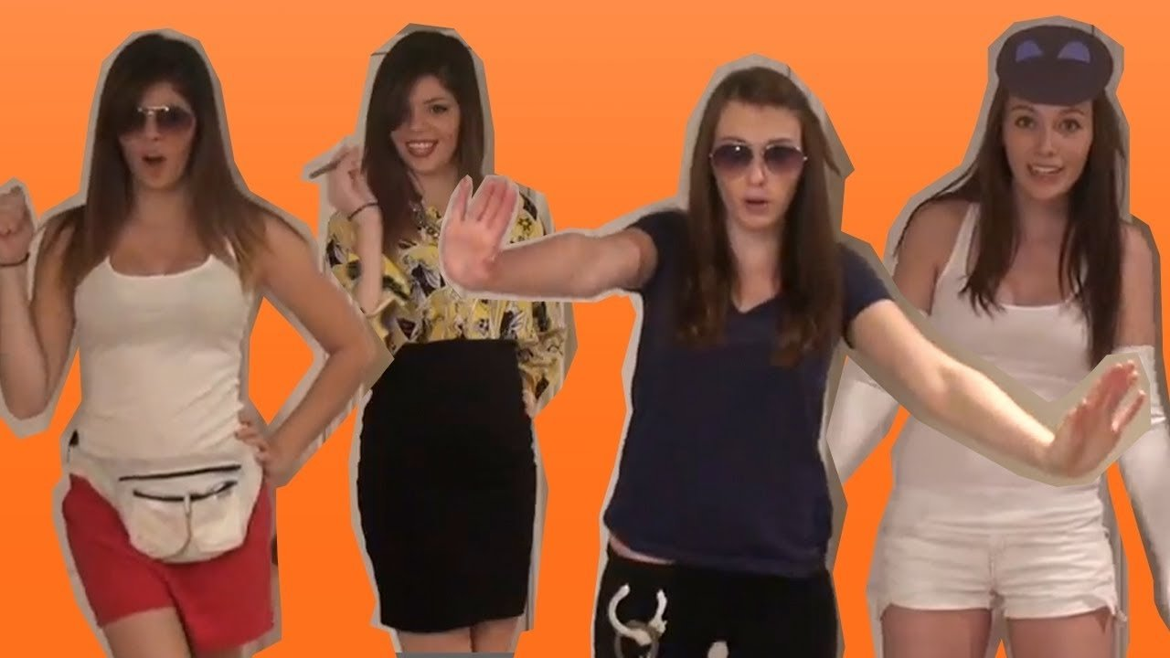 10 Perfect College Girls Halloween Costume Ideas 20 last minute unique halloween costume ideas youtube 2021