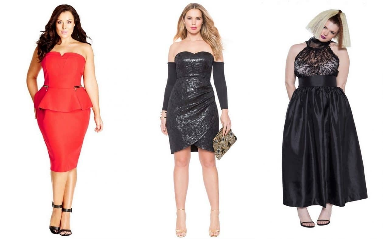 10 Ideal New Years Eve Dress Ideas 20 new years eve plus size dress ideas the curvy fashionista 2020