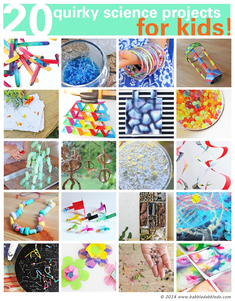 10 Pretty Ideas For Science Projects For Kids 20 offbeat science experiments your kids will love science 2021