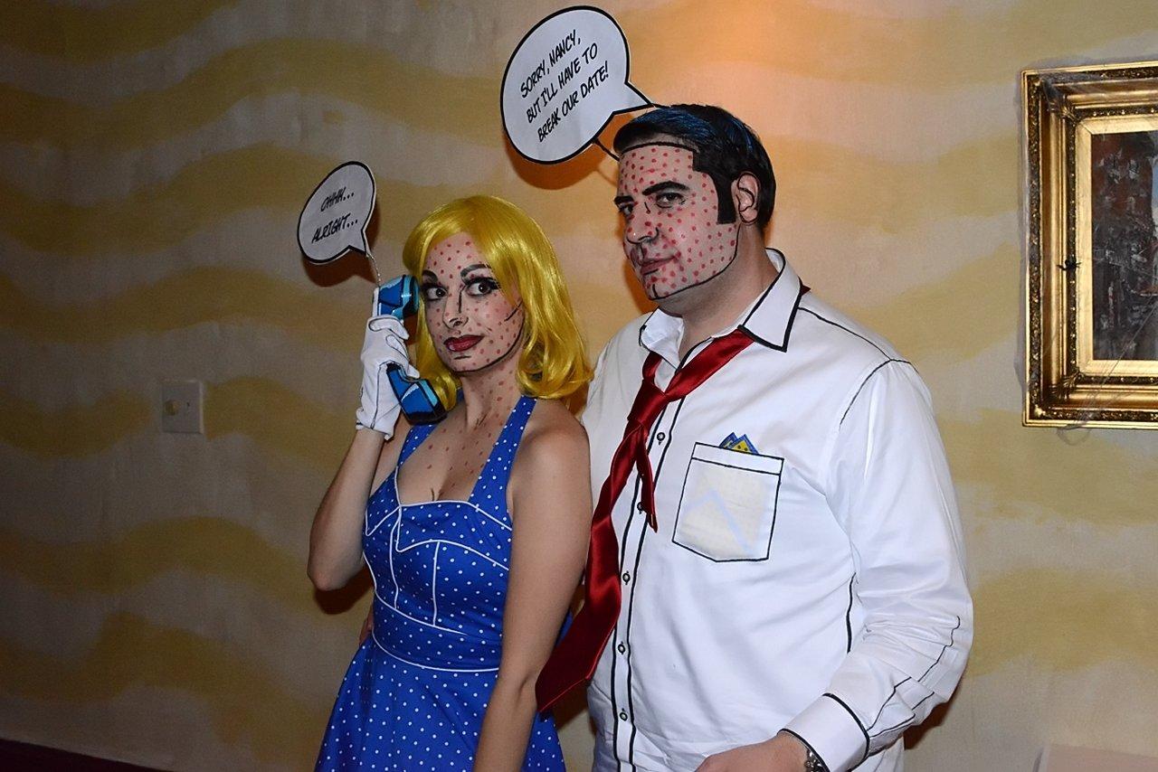10 pretty play on words halloween costume ideas
