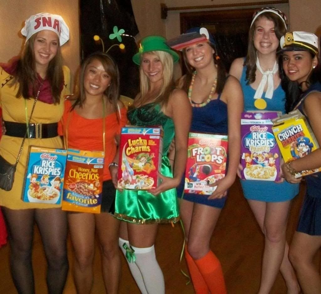 10 Amazing Themed Party Ideas For College 20 shades of halloween costumes halloween costumes and group 1 2021