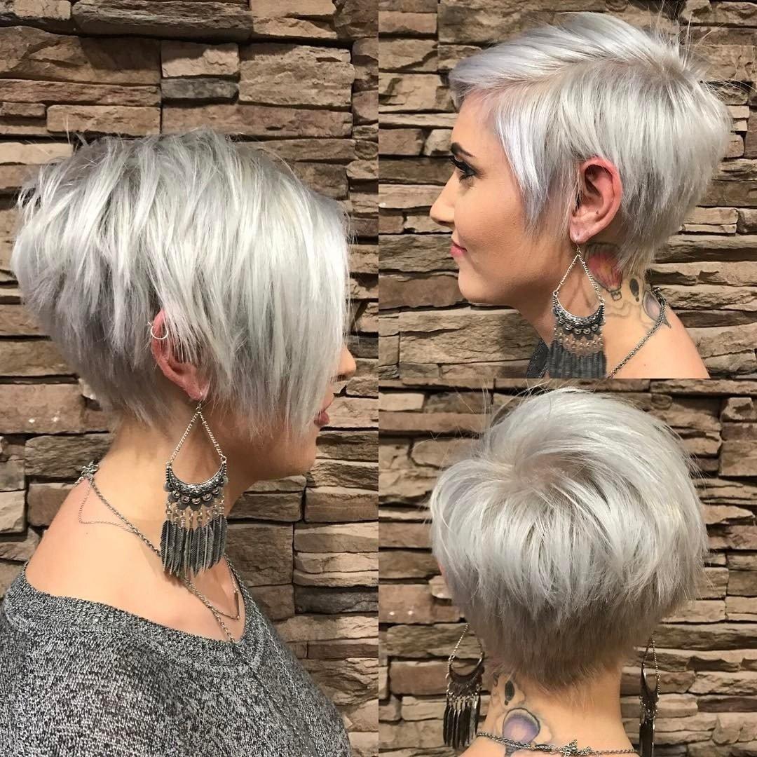 10 Elegant Short Blonde Hair Color Ideas 20 trendy hair color ideas for women 2017 platinum blonde hair 2021