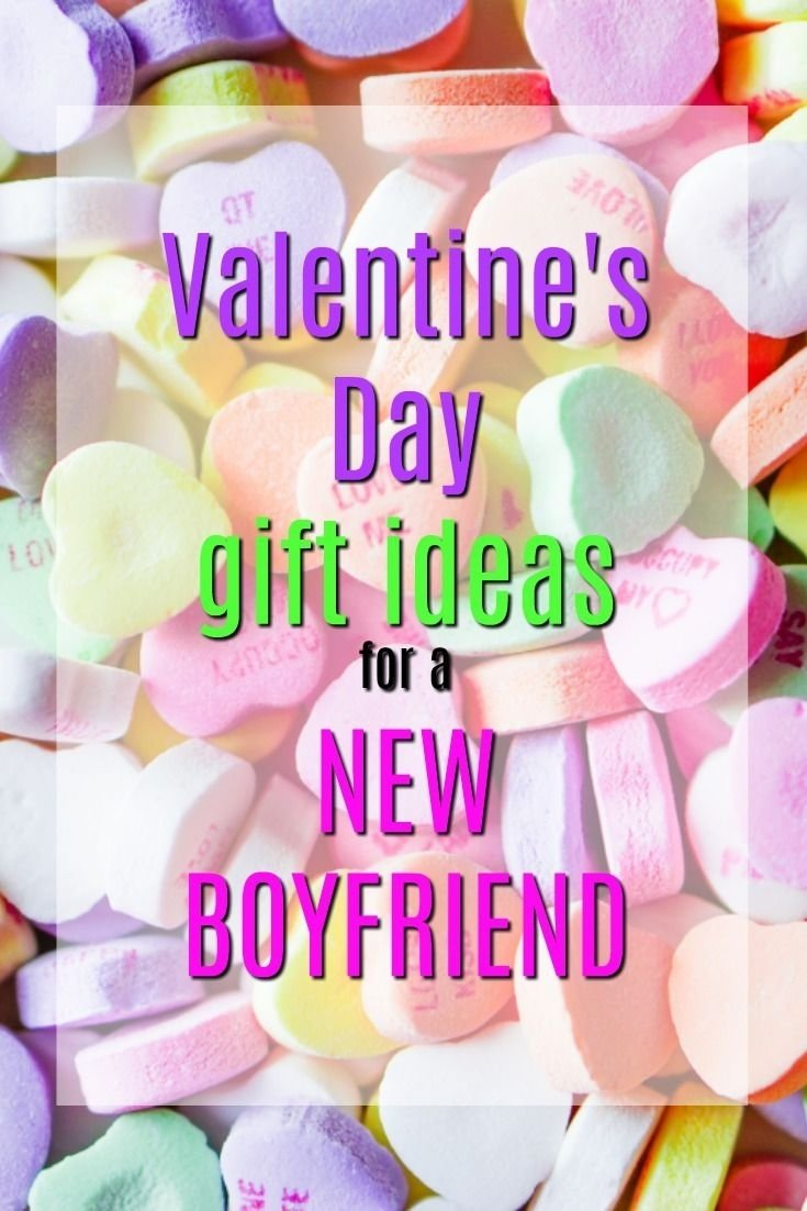 10 Stylish Gift Ideas For A New Boyfriend 20 valentines day gift ideas for a new boyfriend gift 2020