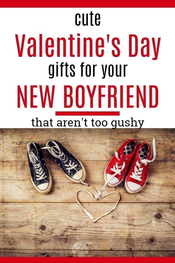 10 Stylish Gift Ideas For A New Boyfriend 20 valentines day gifts for your new boyfriend boyfriends 2020