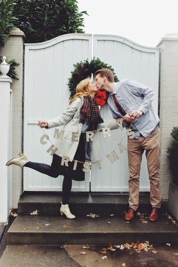 10 Wonderful Cute Couple Christmas Picture Ideas 200 best winter romance images on pinterest romanticism romance 2020