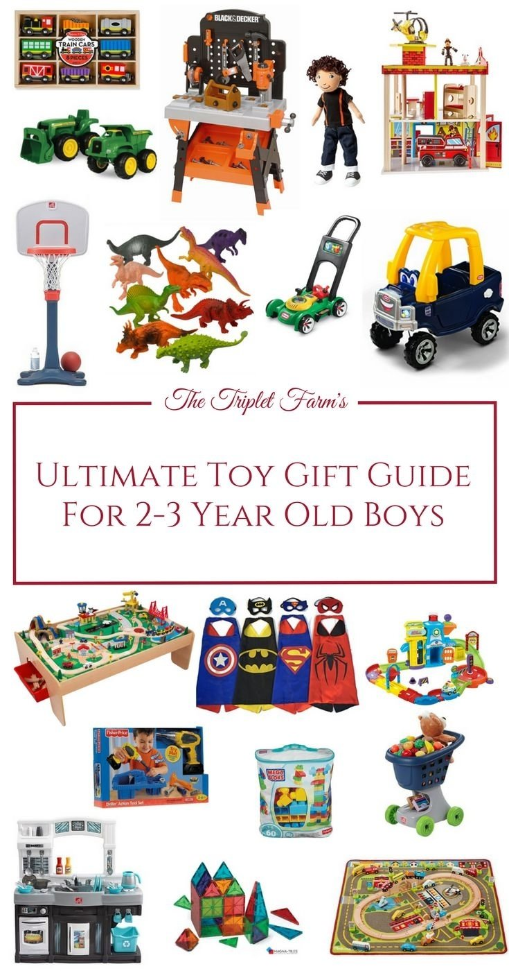 10 Awesome 3 Year Old Boy Birthday Gift Ideas 201 Best Gifts Images