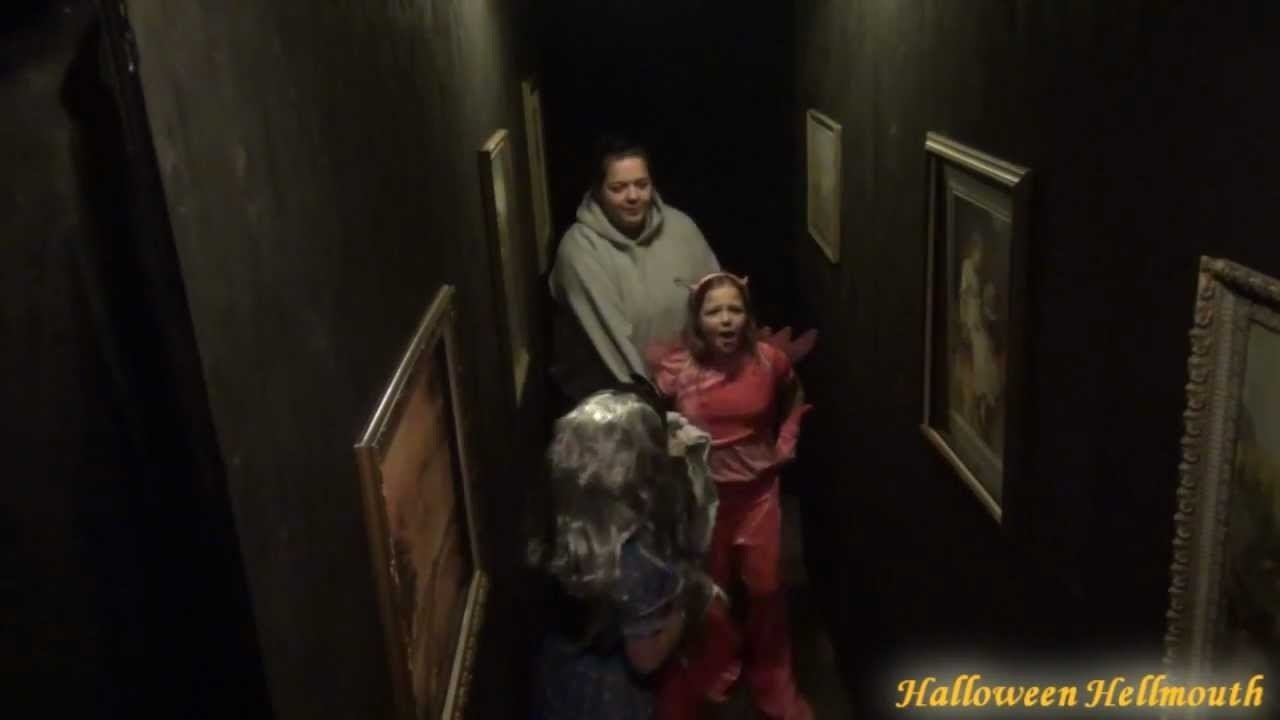 Trendy Haunted House Ideas For Adults