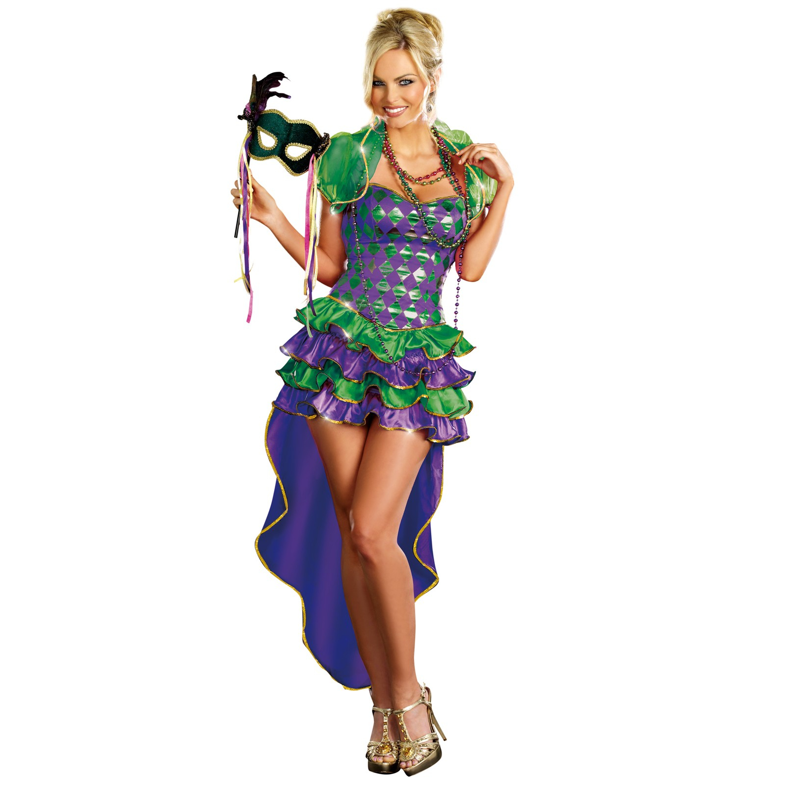 10 Fashionable Mardi Gras Costume Ideas For Women 2013 sexiest halloween costumes wholesale halloween costumes blog