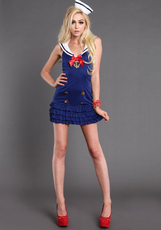 10 Stunning Halloween Costume Ideas For 2013 2013 sexy alluring halloween costumes for women 1 2020