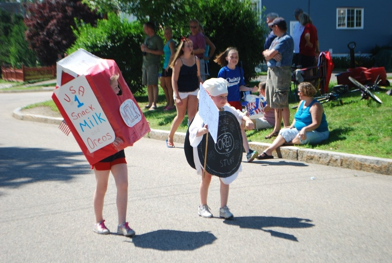 10 Famous 4Th Of July Parade Ideas 2014 april squantum scoop 2020