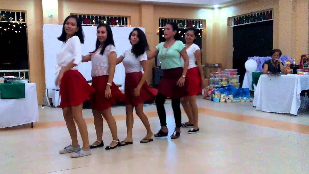 10 Best Youth Group Christmas Party Ideas 2015 christmas party presentation youtube 2021
