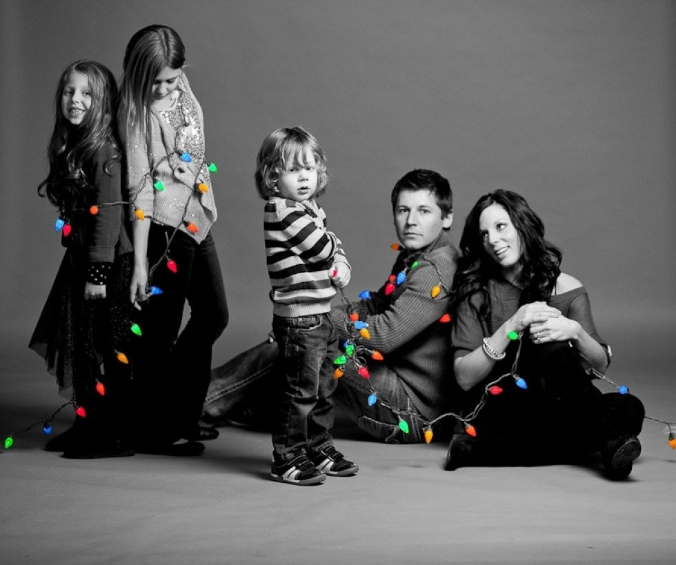 10 Fabulous Unique Family Christmas Photo Ideas 2015 family christmas picture ideas wallpapers images photos