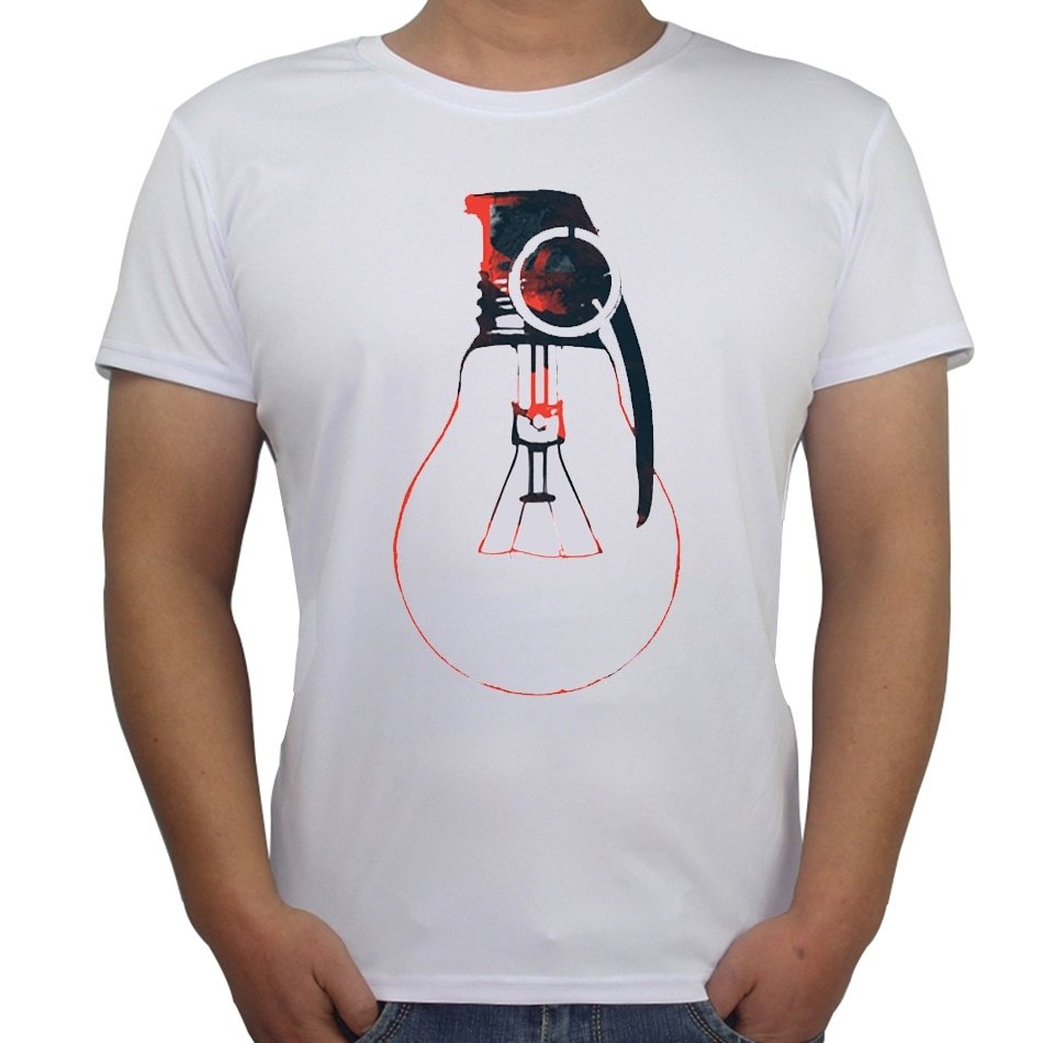 10 Lovely Cool T Shirt Design Ideas 2017 new fashion mens t shirt idea is a powerful weapon design 2020
