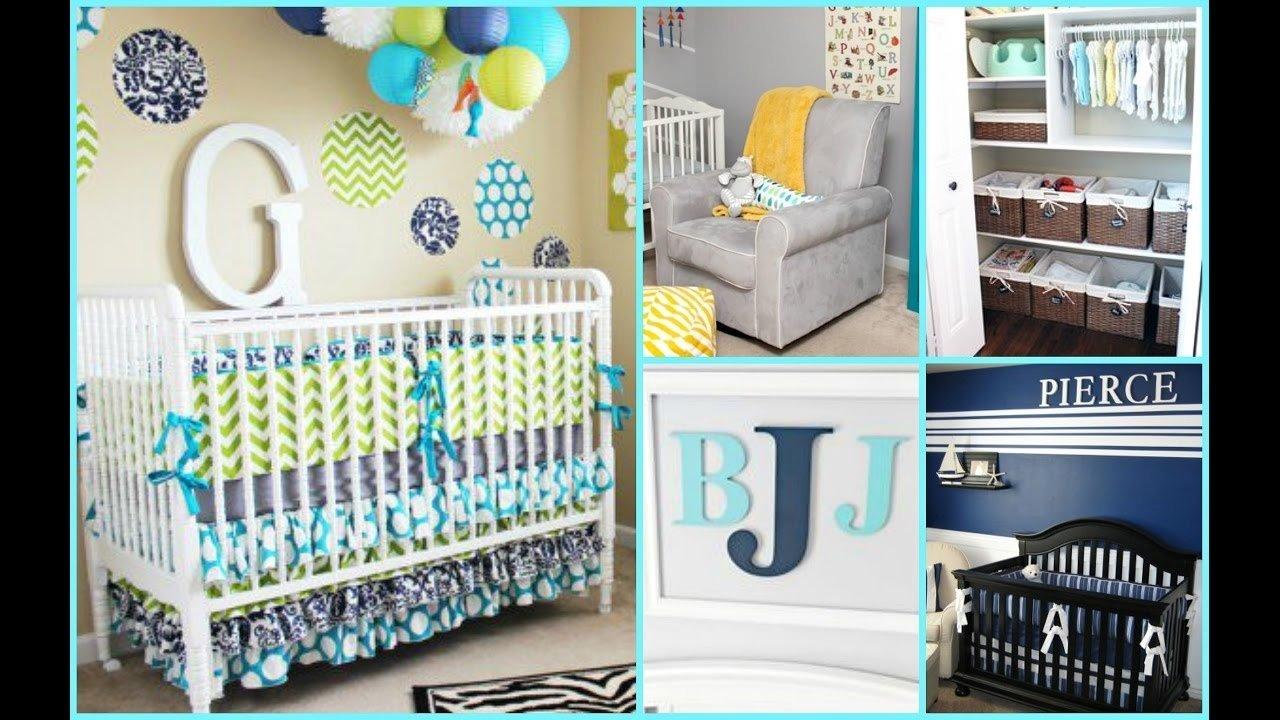 10 Great Baby Room Ideas For A Boy 2017 nursery room ideas for boys baby boy room ideas youtube 2020