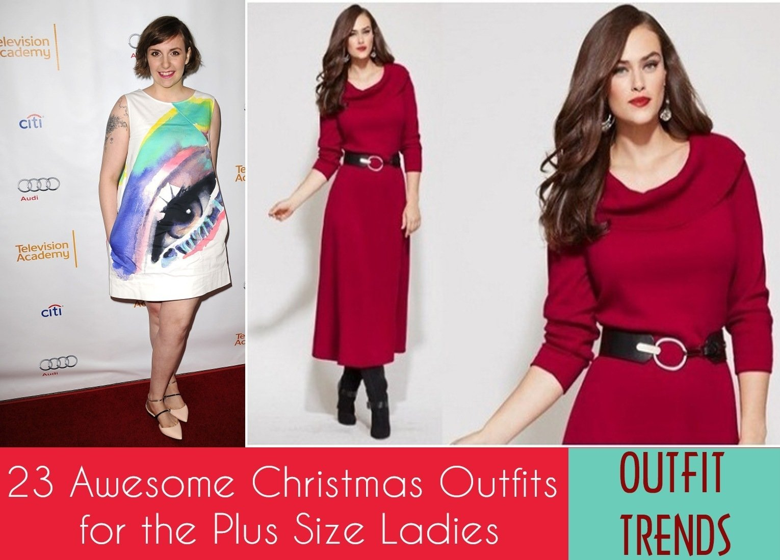 10 Famous Christmas Outfits For Women Ideas 2018 christmas outfits for plus size women 23 party wear 2021