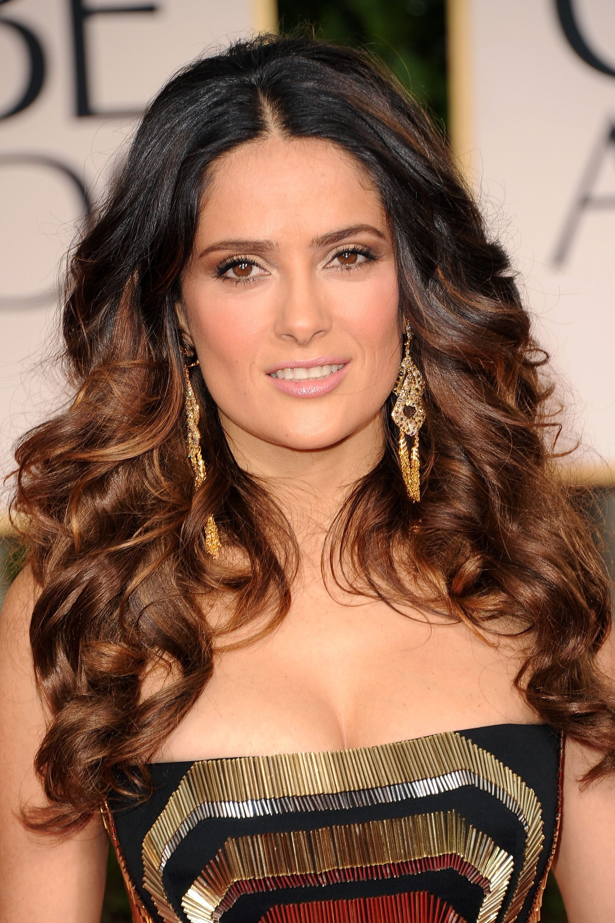 10 Beautiful Two Tone Hair Color Ideas For Brunettes 2018 hair color trends new hair color ideas for 2018 2020
