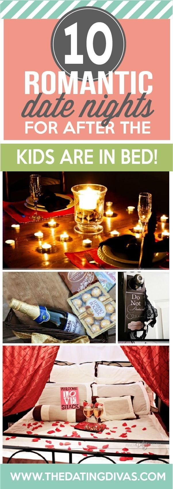 10 Trendy Romantic Ideas For My Wife 202 best date night ideas images on pinterest families happy wife 1 2020