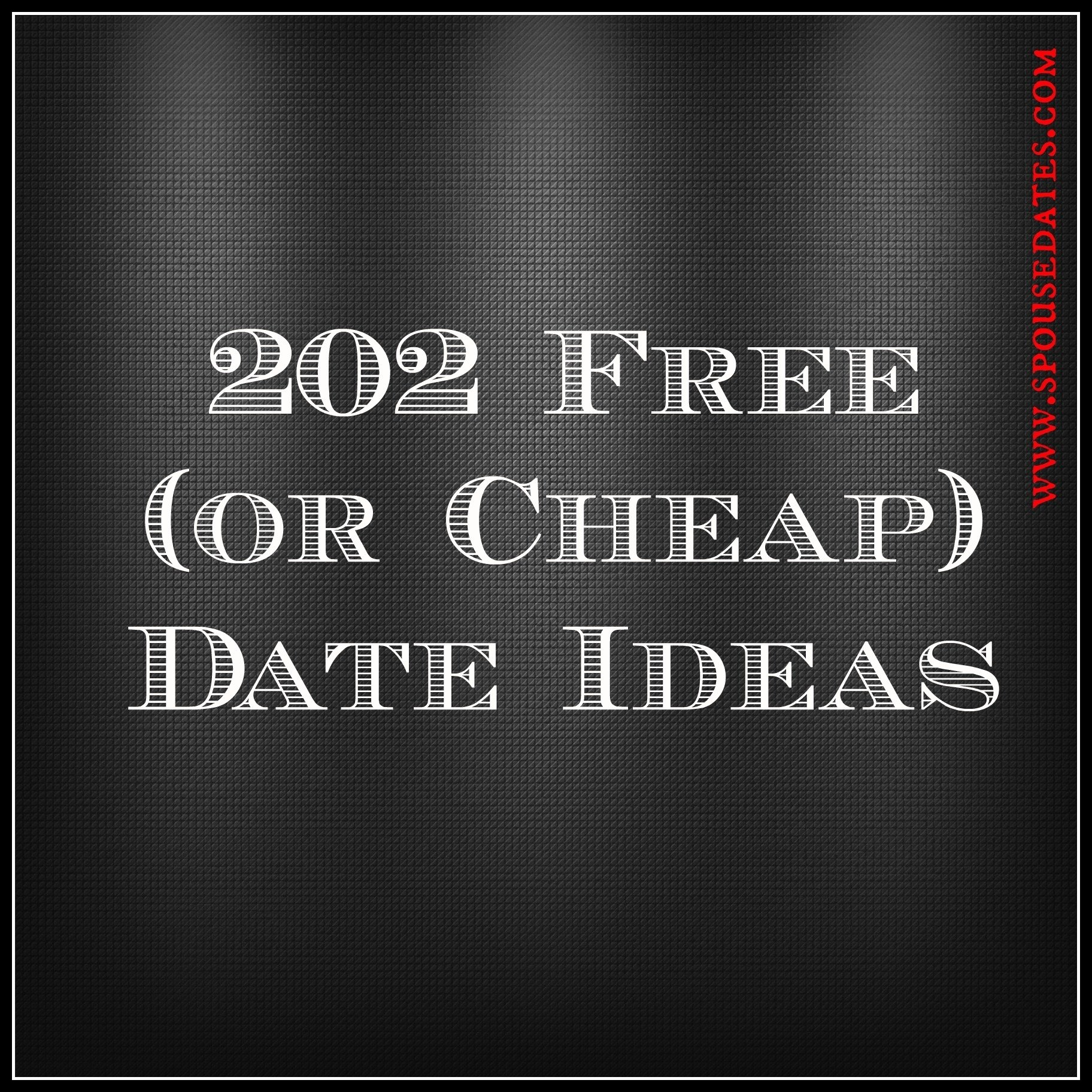 10 Most Recommended Free Date Ideas For Couples 202 free or cheap date ideas 2 2021