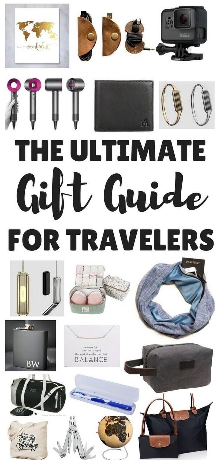 10 Lovely Gift Ideas For The Traveler 203 best travel gift ideas for women images on pinterest travel 2020