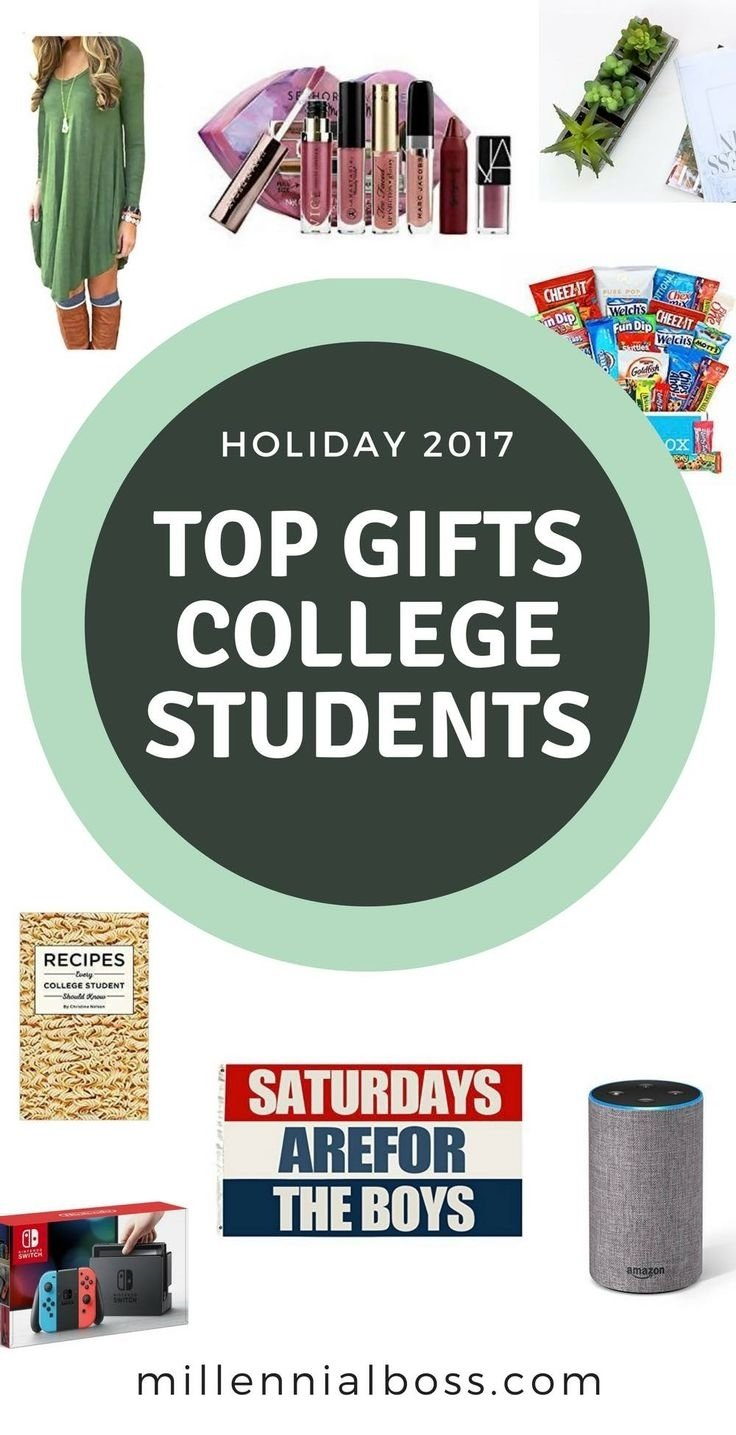 Christmas Gifts For College Students 2019.Christmas Gift Ideas For College Boys The Christmas Gifts