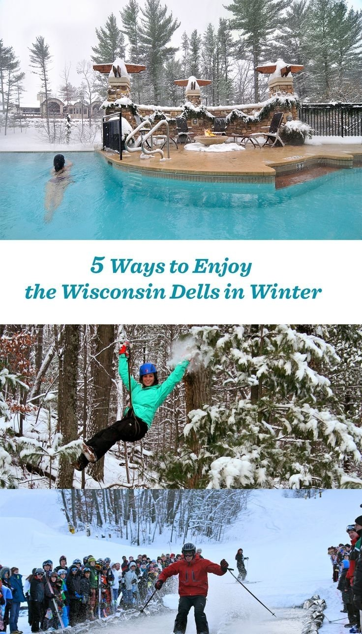 10 Gorgeous Winter Vacation Ideas For Families 207 best wisconsin travel images on pinterest boating outdoor fun 2020