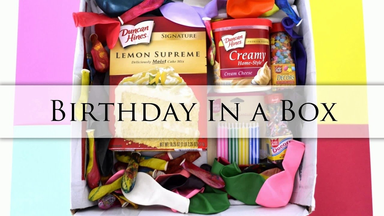 10 Famous 20Th Birthday Gift Ideas For Him 20th birthday gift ideas for boyfriend youtube