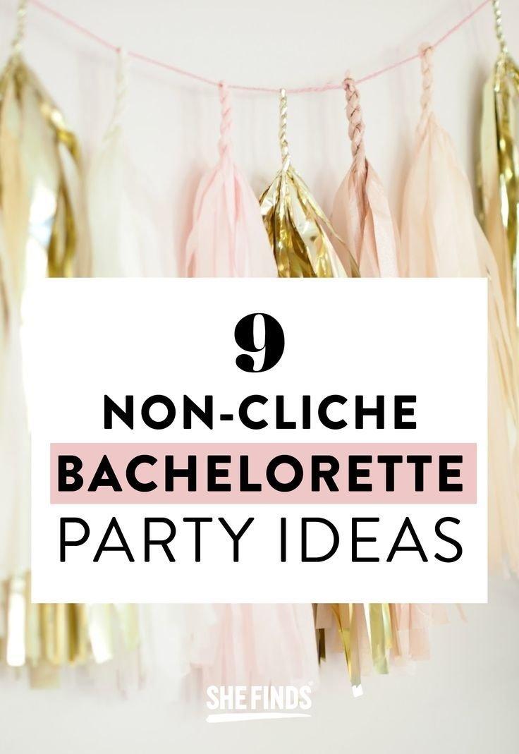 10 Most Popular Bachelorette Party Ideas For Under 21 21 best bachelorette party ideas images on pinterest bachelorette 2020