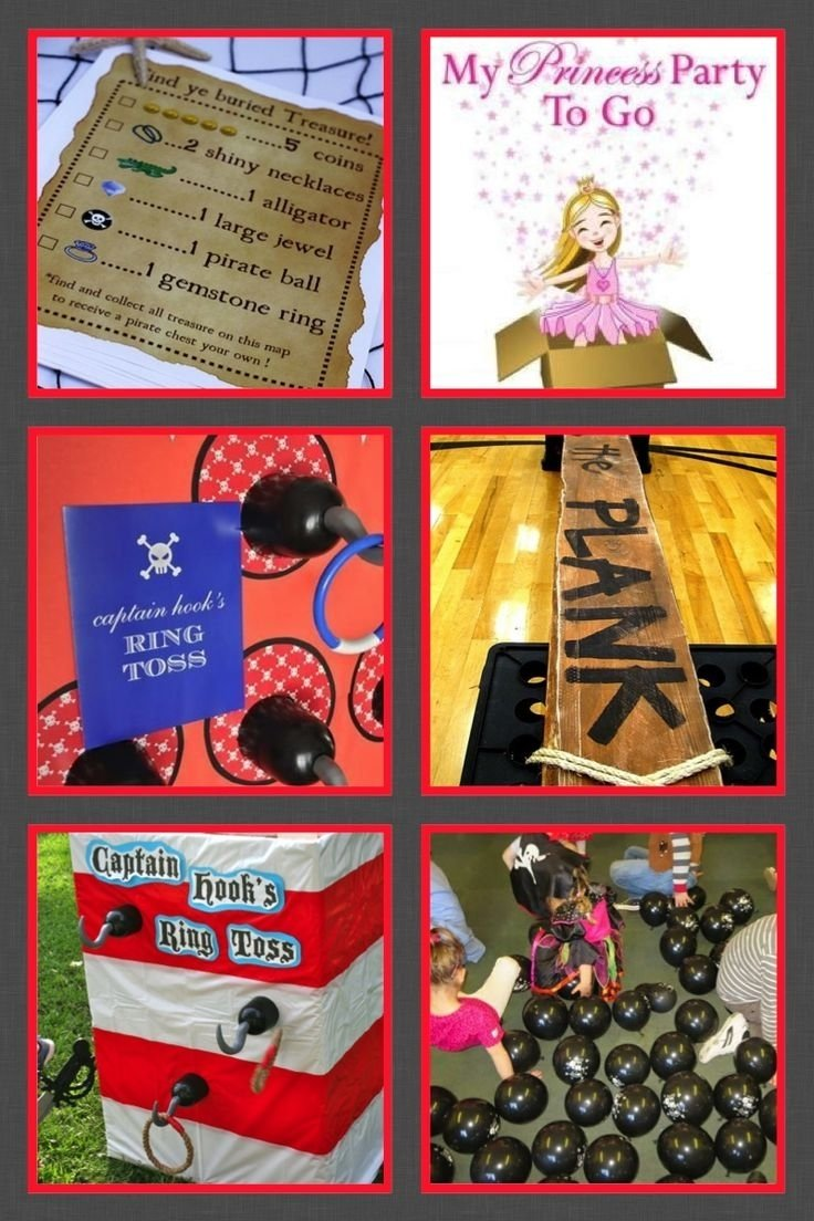 10 Awesome Princess And Pirate Party Ideas 21 best pirate and pixie party ideas images on pinterest birthday 1 2020