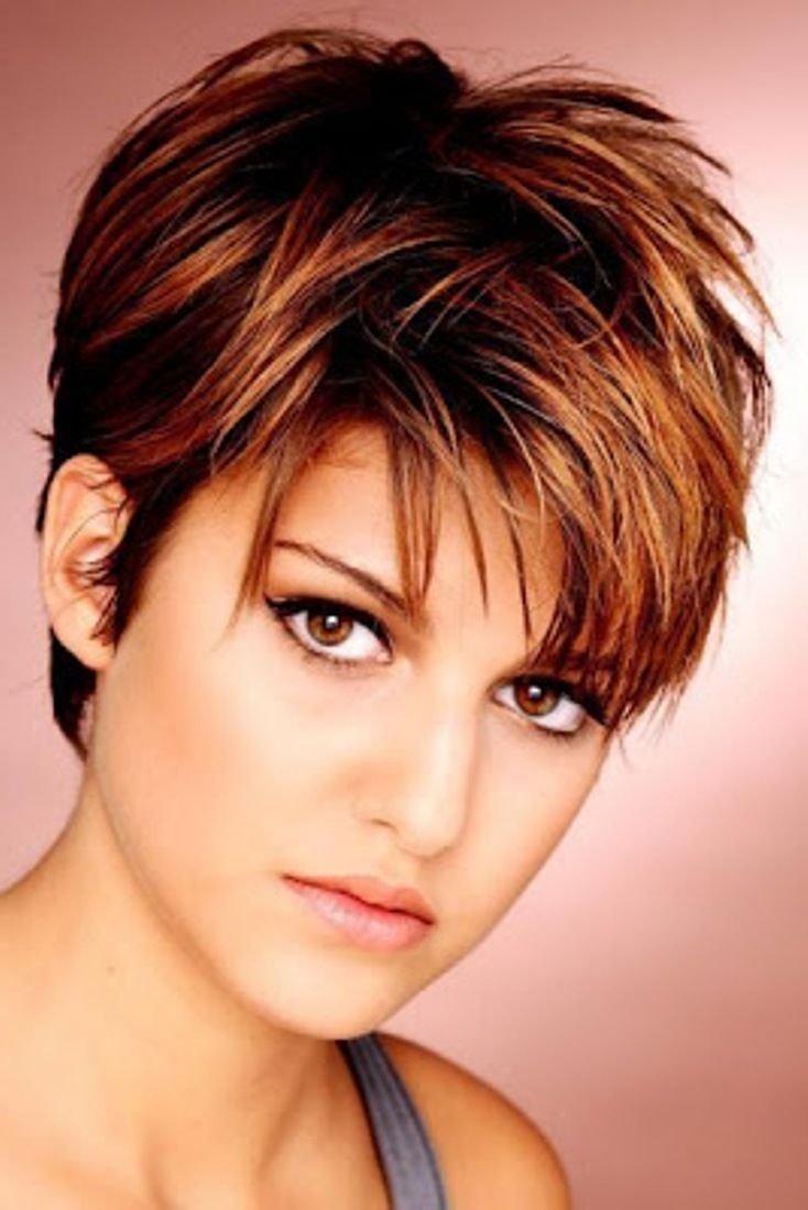 10 Nice Haircut Ideas For Short Hair 21 best short haircuts for fine hair fine hair short bobs and bob 2021