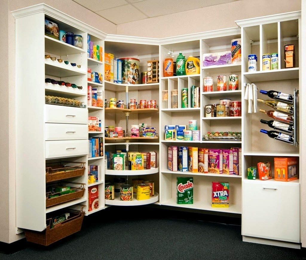 10 Cute Walk In Pantry Design Ideas 21 cool ideas 4 tips to design kitchen pantry superhit ideas 2021