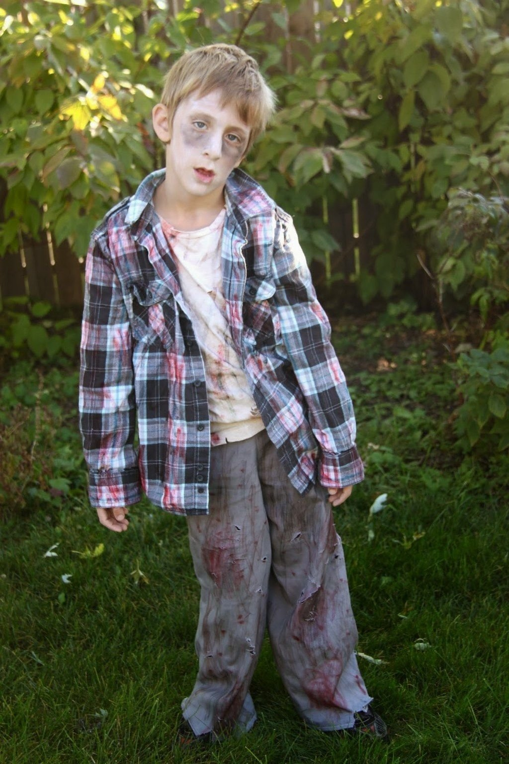 10 Attractive Zombie Costume Ideas For Kids 21 cute and clever diy halloween costume ideas for kids homemade 2021